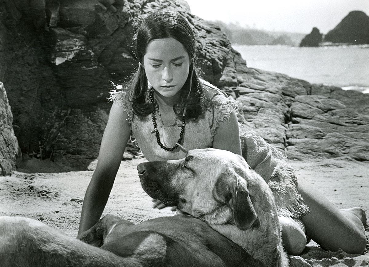 Karana & the Death of Rontu