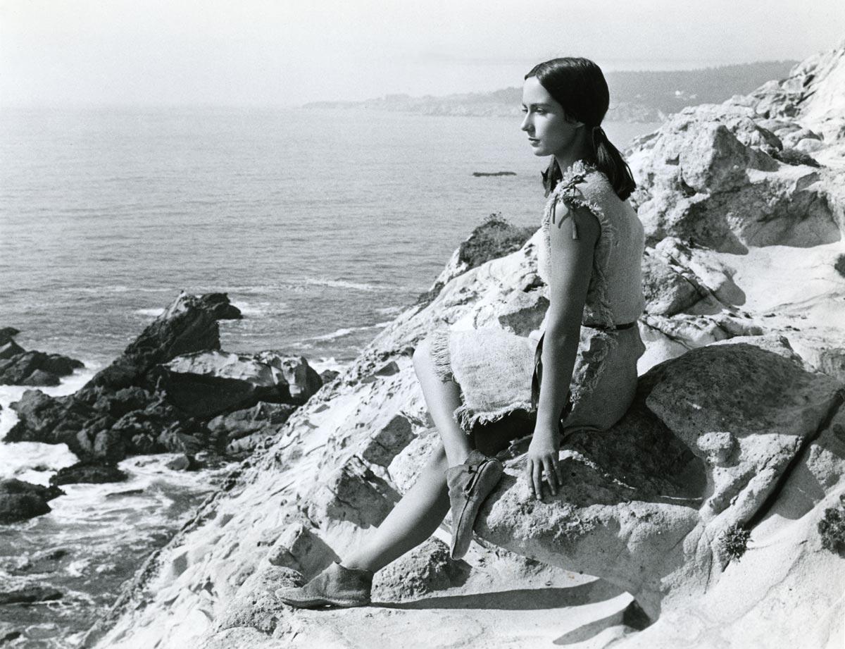 Karana on Rocks